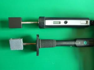 PQ01-057 丸ベルト溶着機