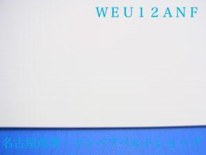 WEU-12ANF(表面)