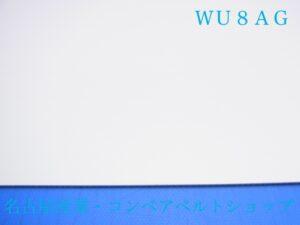 WU8AG(表面)