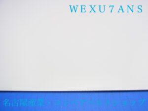 WEXU-7ANS(耐次亜塩素酸ベルト)